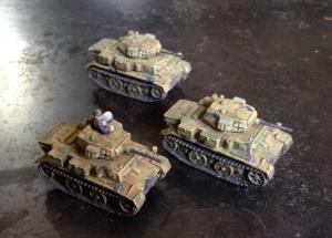 PanzerIIL_Platoon